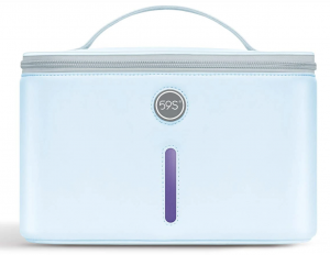 Portable - UVC LED Sterilizer Bag P55(Pro)
